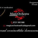 Magic Orchestra - organizari evenimente Bucuresti